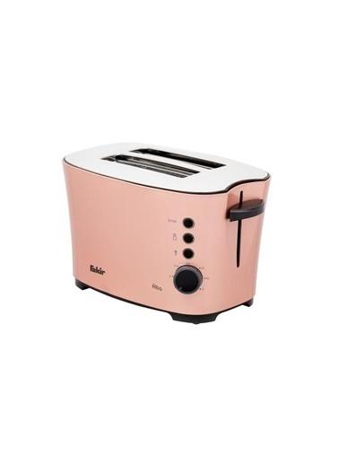 Fakir Alba Ekmek Kızartma Makinesi Roise Renkli